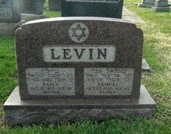 Baila Levin