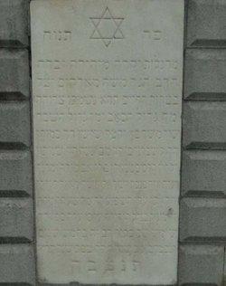 Rabbi Moshe Marcus