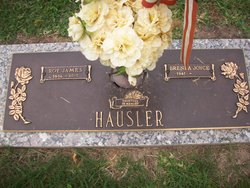 Roy James Hausler