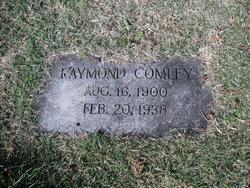 Raymond Comley