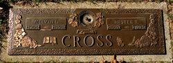Melvin Lafayette Cross