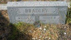 Mrs Lillian May <i>Stultz</i> Bradley