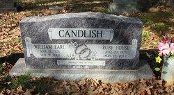 Ruby Marie <i>House</i> Candlish