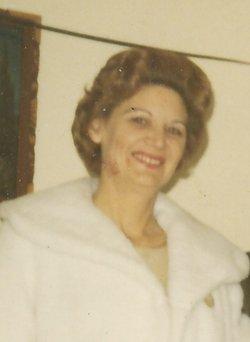 Sylvia Gertrude Trudy Roden