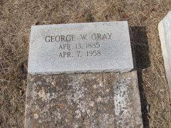 George W. Gray