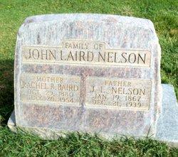 John Laird Nelson