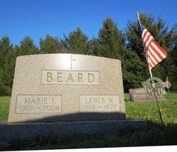Marie Ilene <i>Harnetty</i> Beard