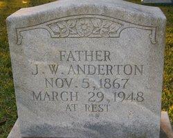 John William Anderton
