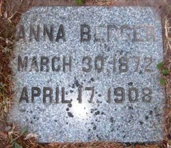 Anna Berger