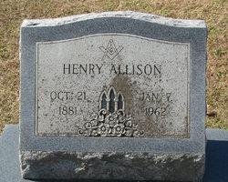 Solomon Henry Allison