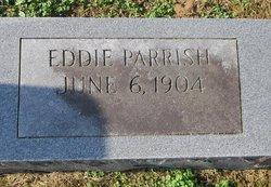 Eddie Parrish