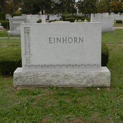 Pearl <i>Levine</i> Einhorn
