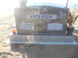 John Clifford Anderson