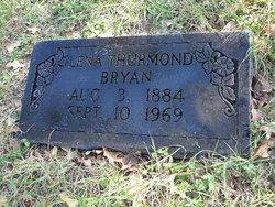 Lena <i>Thurmond</i> Bryan