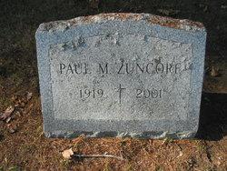 Paul Michael Zuncore