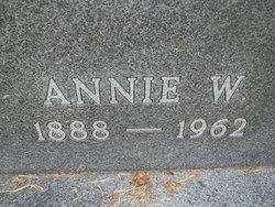 Annie Tibatha <i>Womack</i> Berkley