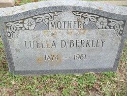 Luella <i>Dunlap</i> Berkley