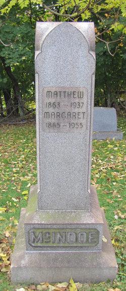 Matthew McIndoe