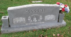 Roy Lester Scoggins