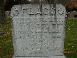 John Gardner Flagg