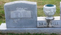 Brenda Carol Bracewell