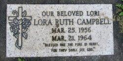 Lora Ruth Lori Campbell