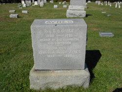Rev T. O. Ayres