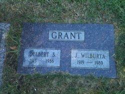 Jennie Wilburta <i>Gates</i> Grant