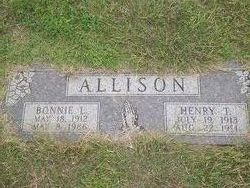 Bonnie Louise <i>Pipkin</i> Allison