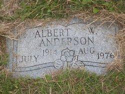 Albert W. Anderson
