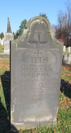 William Gordon, Jr