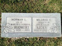 Norman L. Blomert