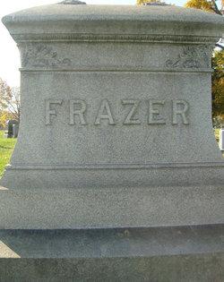 Ida <i>Nisley</i> Frazer