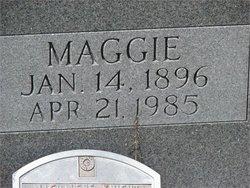 Angie Magdalene Maggie <i>Herrin</i> Knight
