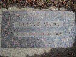Lorena C. Sparks