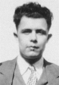 Charles Edward Kirchner
