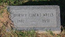 William Horace Jack Wells