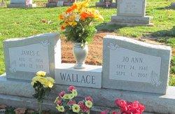 James Carl Banjo Wallace