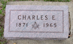 Charles E. Bressman