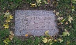 Alfred Arndt