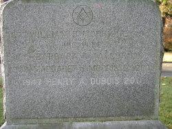 Henry A DuBois