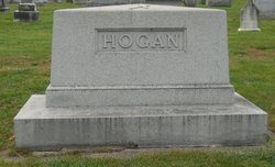 Ann <i>McCall</i> Hogan
