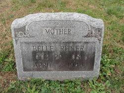 Belle <i>Dildine</i> Ritter