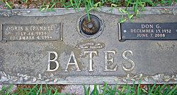 Don G. Bates