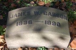 James Wheeler Carson
