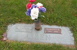 Florence M Allen