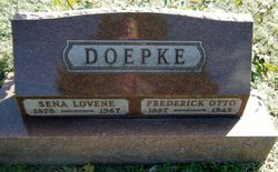 Sena Lovene <i>Smith</i> Doepke