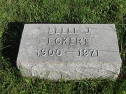 Belle <i>Jaggers</i> Eckert