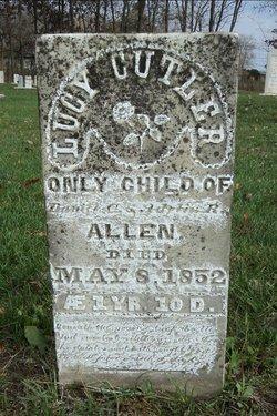 Lucy Cutler Allen
