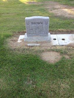 Josephine R Sue Brown
